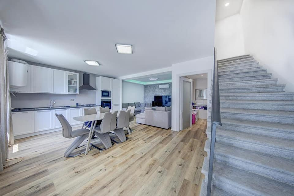 Progettazione architettonica e di interni